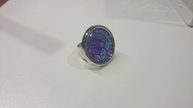 Ring met rand Aanpasbaar €15,00 per ring